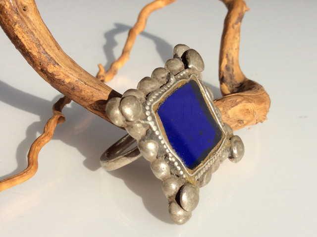 orientalische Ringe • KAAMP • Schmuck & Objekte